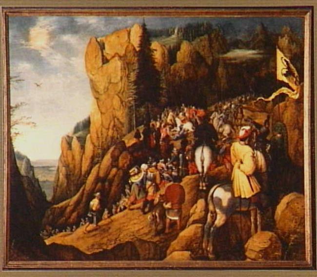"<a class=""recordlink artists"" href=""/explore/artists/13293"" title=""Pieter Brueghel (II)""><span class=""text"">Pieter Brueghel (II)</span></a> after <a class=""recordlink artists"" href=""/explore/artists/13292"" title=""Pieter Bruegel (I)""><span class=""text"">Pieter Bruegel (I)</span></a>"