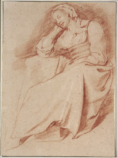 """attributed to <a class=""""recordlink artists"""" href=""""/explore/artists/5940"""" title=""""Cornelis Bega""""><span class=""""text"""">Cornelis Bega</span></a>"""
