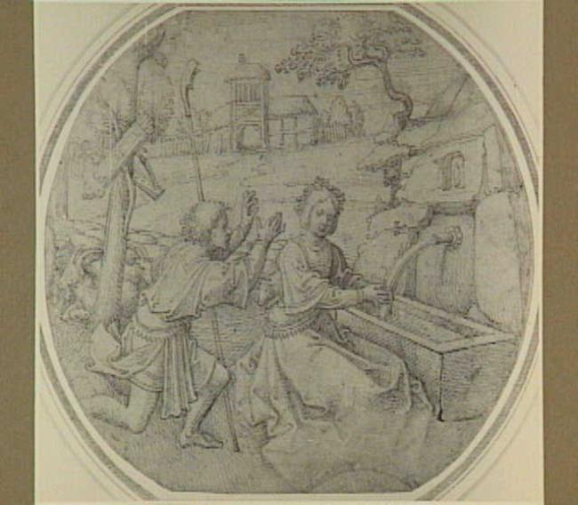 """attributed to <a class=""""recordlink artists"""" href=""""/explore/artists/40019"""" title=""""Pieter van den Houte""""><span class=""""text"""">Pieter van den Houte</span></a>"""