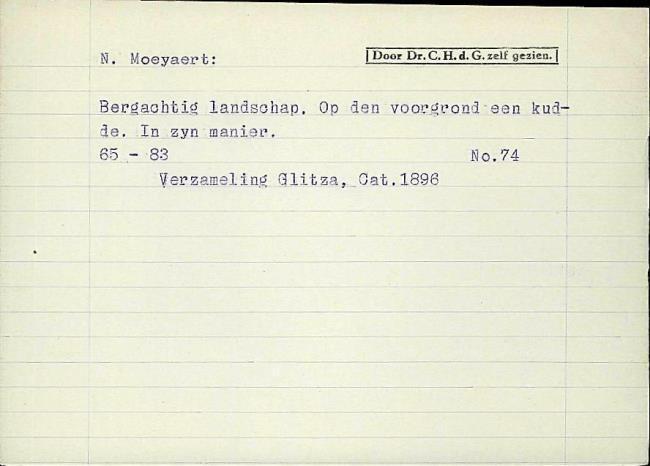 Moeyaert, Claes, fichenummer 1327249
