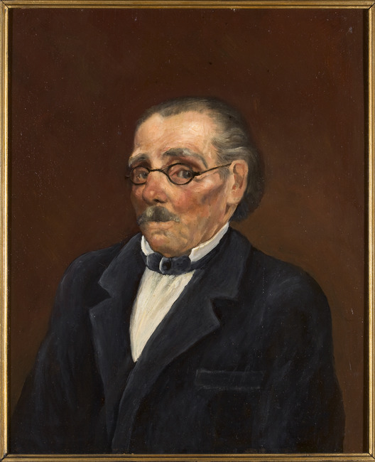 """attributed to <a class=""""recordlink artists"""" href=""""/explore/artists/94843"""" title=""""Paul Windhausen (1871-1944)""""><span class=""""text"""">Paul Windhausen (1871-1944)</span></a>"""