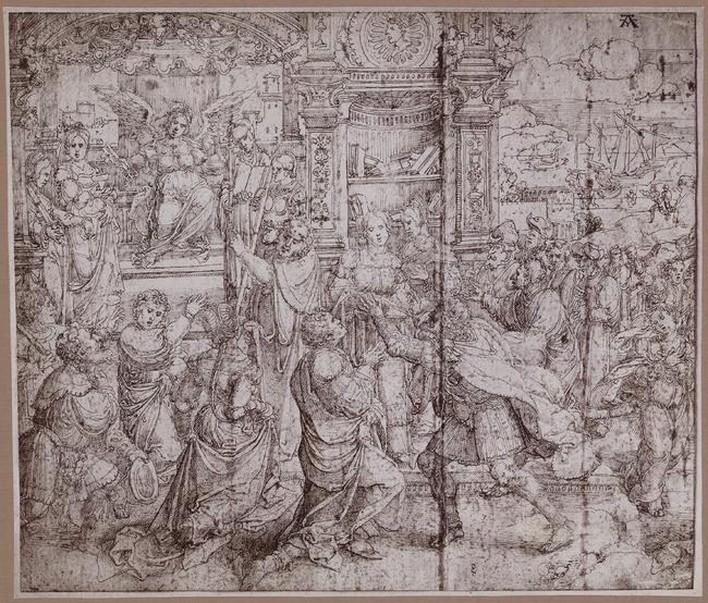 """<a class=""""recordlink artists"""" href=""""/explore/artists/60937"""" title=""""Bernard van Orley""""><span class=""""text"""">Bernard van Orley</span></a>"""