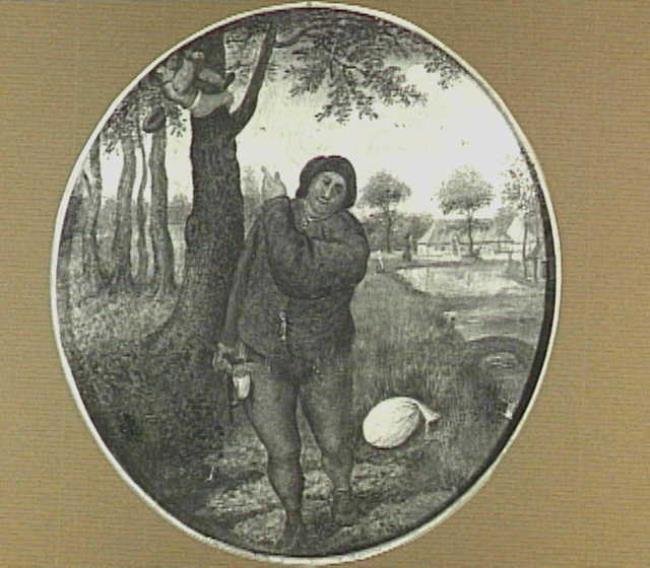 """naar <a class=""""recordlink artists"""" href=""""/explore/artists/13292"""" title=""""Pieter Bruegel (I)""""><span class=""""text"""">Pieter Bruegel (I)</span></a> en toegeschreven aan <a class=""""recordlink artists"""" href=""""/explore/artists/13294"""" title=""""Pieter Brueghel (III)""""><span class=""""text"""">Pieter Brueghel (III)</span></a>"""