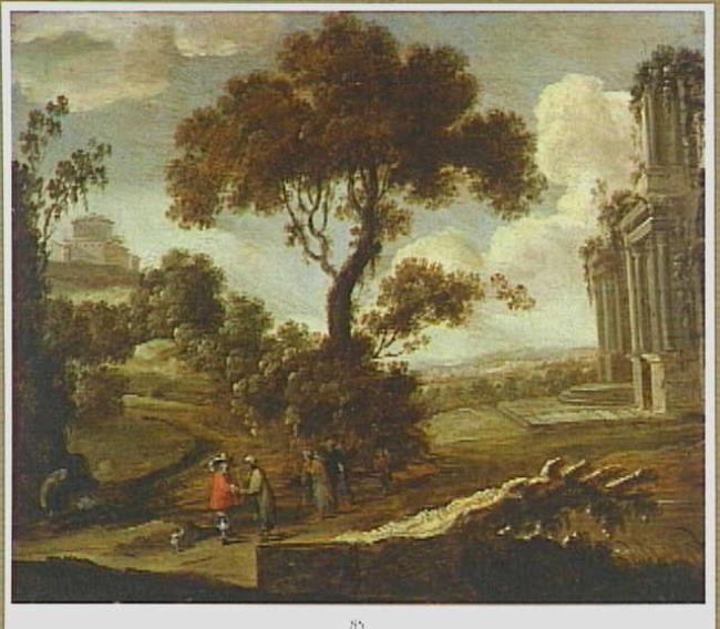 """<a class=""""recordlink artists"""" href=""""/explore/artists/1984"""" title=""""Anoniem""""><span class=""""text"""">Anoniem</span></a> <a class=""""thesaurus"""" href=""""/en/explore/thesaurus?term=29961&domain=PLAATS"""" title=""""Zuidelijke Nederlanden (historische regio)"""" >Zuidelijke Nederlanden (historische regio)</a> eerste helft17de eeuw and manner of <a class=""""recordlink artists"""" href=""""/explore/artists/76786"""" title=""""David Teniers (II)""""><span class=""""text"""">David Teniers (II)</span></a>"""