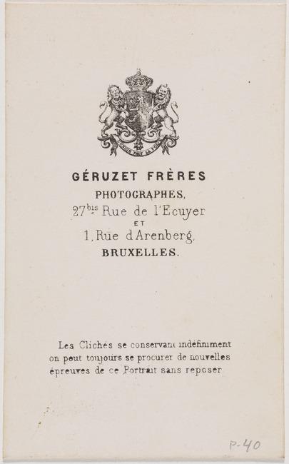 """<a class=""""recordlink artists"""" href=""""/explore/artists/417414"""" title=""""Géruzet Frères""""><span class=""""text"""">Géruzet Frères</span></a>"""