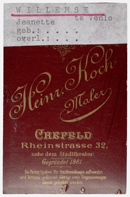 """<a class=""""recordlink artists"""" href=""""/explore/artists/222601"""" title=""""Heinrich Koch (1806-1893)""""><span class=""""text"""">Heinrich Koch (1806-1893)</span></a>"""
