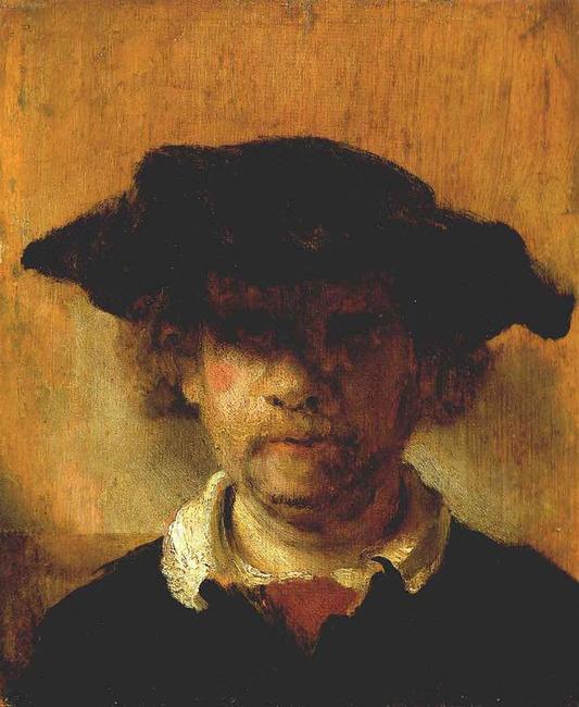 "atelier van <a class=""recordlink artists"" href=""/explore/artists/66219"" title=""Rembrandt""><span class=""text"">Rembrandt</span></a>"