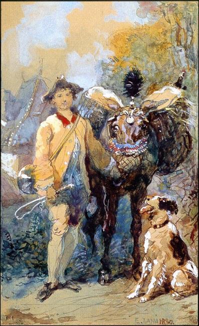 """<a class=""""recordlink artists"""" href=""""/explore/artists/47648"""" title=""""Eugène Louis Lami""""><span class=""""text"""">Eugène Louis Lami</span></a>"""