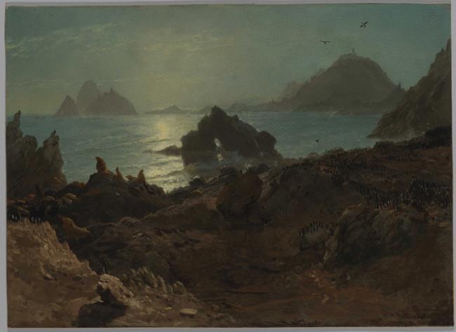 """<a class=""""recordlink artists"""" href=""""/explore/artists/8201"""" title=""""Albert Bierstadt""""><span class=""""text"""">Albert Bierstadt</span></a>"""