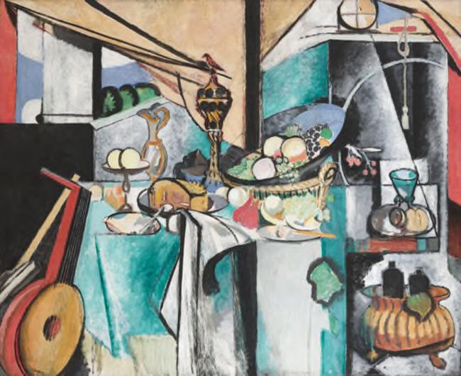 "<a class=""recordlink artists"" href=""/explore/artists/53996"" title=""Henri Matisse""><span class=""text"">Henri Matisse</span></a> after <a class=""recordlink artists"" href=""/explore/artists/36842"" title=""Jan Davidsz. de Heem""><span class=""text"">Jan Davidsz. de Heem</span></a>"