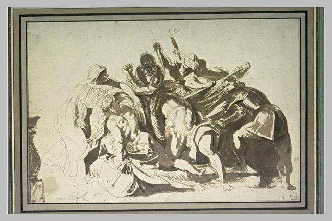 "<a class=""recordlink artists"" href=""/explore/artists/1984"" title=""Anoniem""><span class=""text"">Anoniem</span></a> na 1610 naar <a class=""recordlink artists"" href=""/explore/artists/68737"" title=""Peter Paul Rubens""><span class=""text"">Peter Paul Rubens</span></a>"