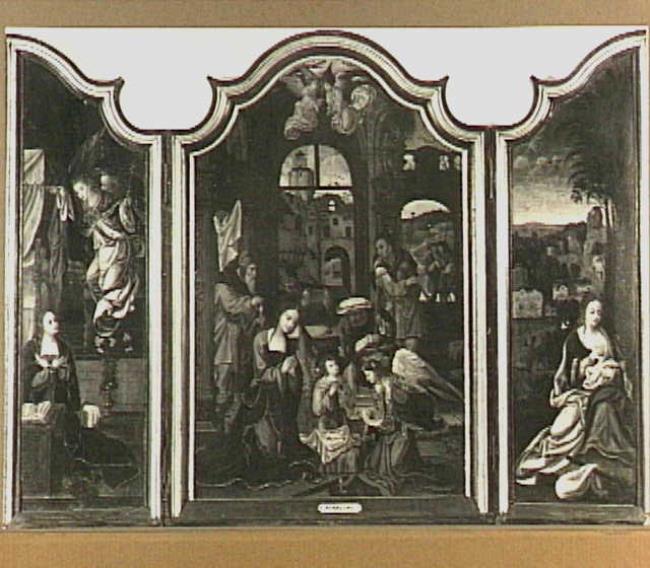 """navolger van <a class=""""recordlink artists"""" href=""""/explore/artists/17468"""" title=""""Pieter Coecke van Aelst (I)""""><span class=""""text"""">Pieter Coecke van Aelst (I)</span></a>"""