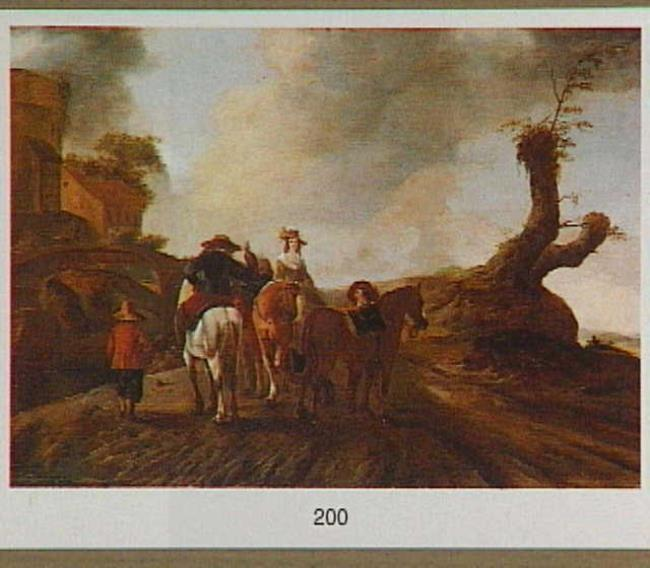 """follower of <a class=""""recordlink artists"""" href=""""/explore/artists/85690"""" title=""""Philips Wouwerman""""><span class=""""text"""">Philips Wouwerman</span></a>"""