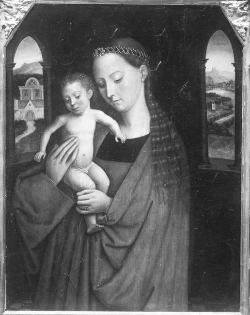 "naar <a class=""recordlink artists"" href=""/explore/artists/26958"" title=""Jan van Eyck""><span class=""text"">Jan van Eyck</span></a>"