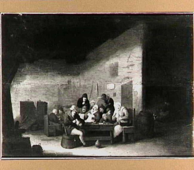 "<a class=""recordlink artists"" href=""/explore/artists/56661"" title=""Bartholomeus Molenaer""><span class=""text"">Bartholomeus Molenaer</span></a>"