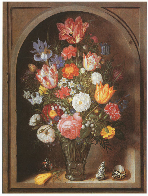 """free after <a class=""""recordlink artists"""" href=""""/explore/artists/11147"""" title=""""Ambrosius Bosschaert (I)""""><span class=""""text"""">Ambrosius Bosschaert (I)</span></a> <a class=""""recordlink artists"""" href=""""/explore/artists/11148"""" title=""""Ambrosius Bosschaert (II)""""><span class=""""text"""">Ambrosius Bosschaert (II)</span></a>"""