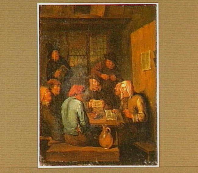 "naar <a class=""recordlink artists"" href=""/explore/artists/36847"" title=""Egbert van Heemskerck (I)""><span class=""text"">Egbert van Heemskerck (I)</span></a>"