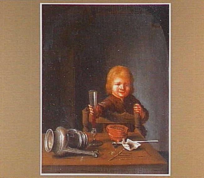"attributed to <a class=""recordlink artists"" href=""/explore/artists/65764"" title=""Hubert van Ravesteyn""><span class=""text"">Hubert van Ravesteyn</span></a>"