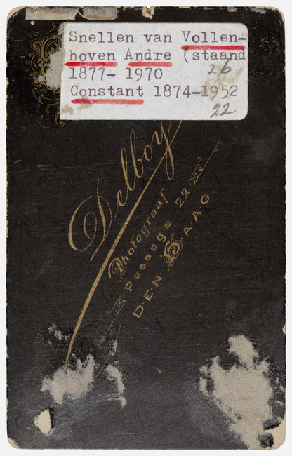 "<a class=""recordlink artists"" href=""/explore/artists/417785"" title=""W.F.A. Delboy""><span class=""text"">W.F.A. Delboy</span></a>"