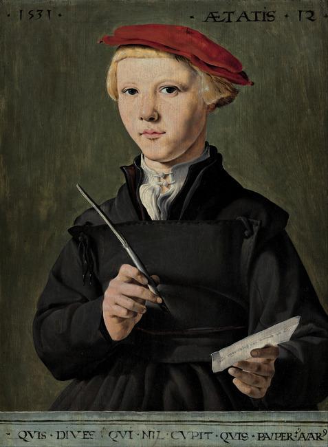 """toegeschreven aan <a class=""""recordlink artists"""" href=""""/explore/artists/71591"""" title=""""Jan van Scorel""""><span class=""""text"""">Jan van Scorel</span></a> of toegeschreven aan <a class=""""recordlink artists"""" href=""""/explore/artists/36851"""" title=""""Maarten van Heemskerck""""><span class=""""text"""">Maarten van Heemskerck</span></a>"""