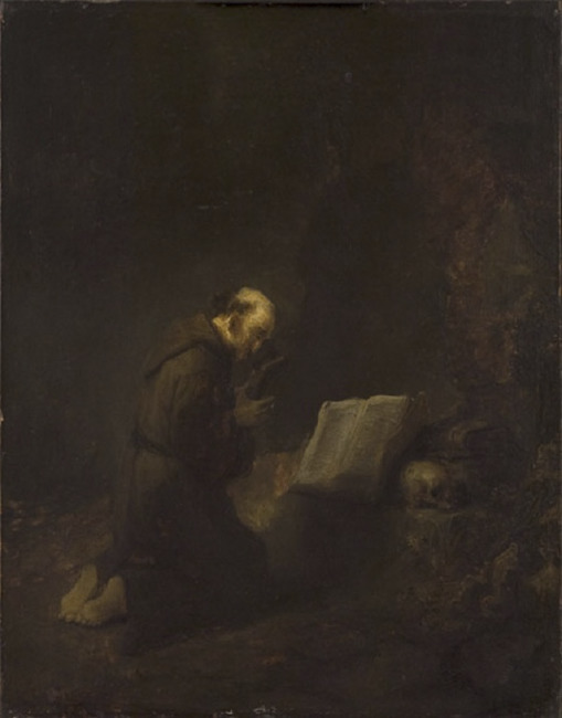 """circle of <a class=""""recordlink artists"""" href=""""/explore/artists/66219"""" title=""""Rembrandt""""><span class=""""text"""">Rembrandt</span></a> after <a class=""""recordlink artists"""" href=""""/explore/artists/66219"""" title=""""Rembrandt""""><span class=""""text"""">Rembrandt</span></a>"""