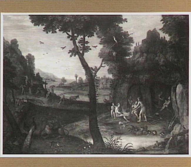 "<a class=""recordlink artists"" href=""/explore/artists/4015"" title=""Hendrick van Balen (I)""><span class=""text"">Hendrick van Balen (I)</span></a> en atelier van <a class=""recordlink artists"" href=""/explore/artists/13289"" title=""Jan Breughel (II)""><span class=""text"">Jan Breughel (II)</span></a>"
