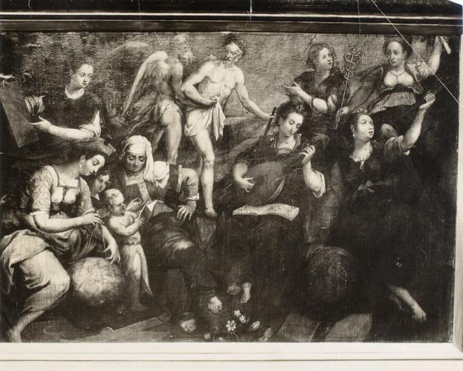 """manner of <a class=""""recordlink artists"""" href=""""/explore/artists/81917"""" title=""""Maerten de Vos""""><span class=""""text"""">Maerten de Vos</span></a>"""