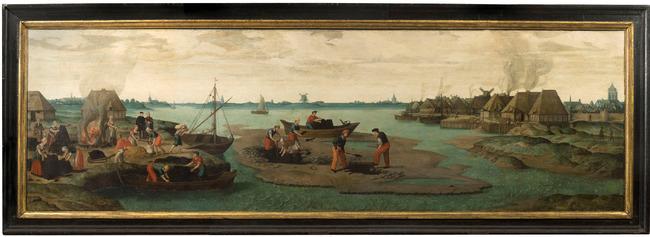 """<a class=""""recordlink artists"""" href=""""/explore/artists/1984"""" title=""""Anoniem""""><span class=""""text"""">Anoniem</span></a> <a class=""""thesaurus"""" href=""""/en/explore/thesaurus?term=29960&domain=PLAATS"""" title=""""Noordelijke Nederlanden (historische regio)"""" >Noordelijke Nederlanden (historische regio)</a> tweede helft 16de eeuw or <a class=""""recordlink artists"""" href=""""/explore/artists/1984"""" title=""""Anoniem""""><span class=""""text"""">Anoniem</span></a> <a class=""""thesaurus"""" href=""""/en/explore/thesaurus?term=29961&domain=PLAATS"""" title=""""Zuidelijke Nederlanden (historische regio)"""" >Zuidelijke Nederlanden (historische regio)</a> tweede helft 16de eeuw"""