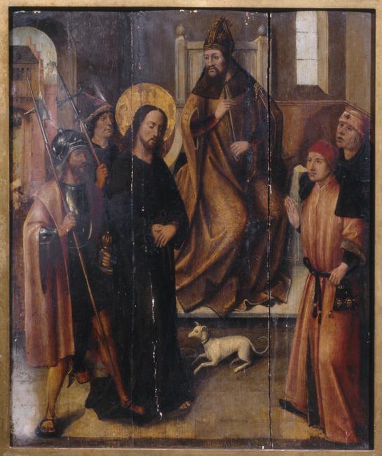 """<a class=""""recordlink artists"""" href=""""/explore/artists/1984"""" title=""""Anoniem""""><span class=""""text"""">Anoniem</span></a> <a class=""""thesaurus"""" href=""""/nl/explore/thesaurus?term=29961&domain=PLAATS"""" title=""""Zuidelijke Nederlanden (historische regio)"""" >Zuidelijke Nederlanden (historische regio)</a> ca. 1490"""
