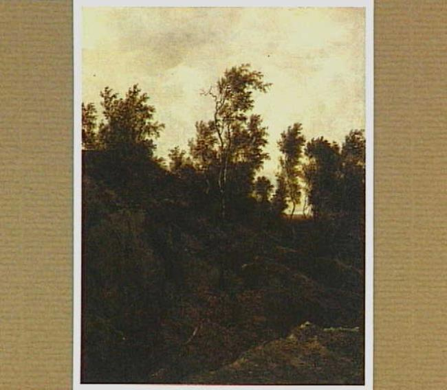"follower of <a class=""recordlink artists"" href=""/explore/artists/68835"" title=""Jacob van Ruisdael""><span class=""text"">Jacob van Ruisdael</span></a>"