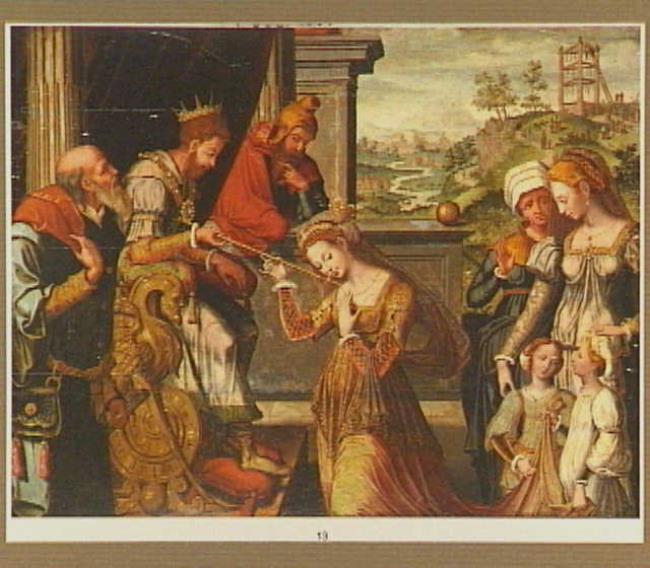 "atelier van <a class=""recordlink artists"" href=""/explore/artists/16954"" title=""Antonius Claeissens""><span class=""text"">Antonius Claeissens</span></a>"