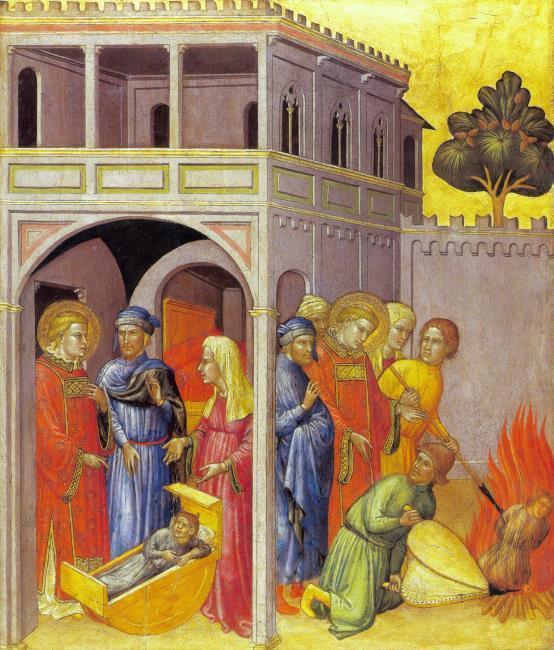 """<a class=""""recordlink artists"""" href=""""/explore/artists/53014"""" title=""""Martino di Bartolommeo di Biagio""""><span class=""""text"""">Martino di Bartolommeo di Biagio</span></a>"""
