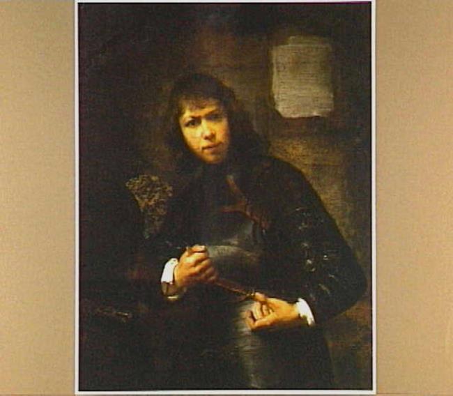 "school van <a class=""recordlink artists"" href=""/explore/artists/66219"" title=""Rembrandt""><span class=""text"">Rembrandt</span></a>"