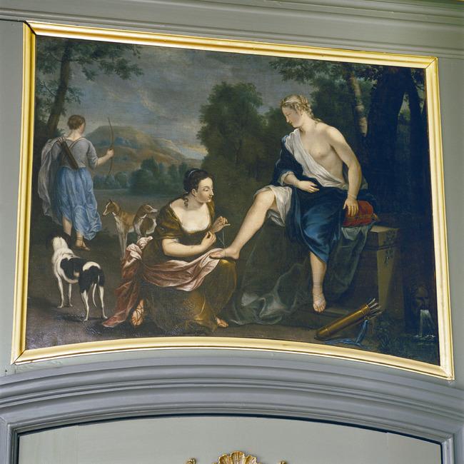 """<a class=""""recordlink artists"""" href=""""/explore/artists/1984"""" title=""""Anoniem""""><span class=""""text"""">Anoniem</span></a> <a class=""""thesaurus"""" href=""""/nl/explore/thesaurus?term=29960&domain=PLAATS"""" title=""""Noordelijke Nederlanden (historische regio)"""" >Noordelijke Nederlanden (historische regio)</a> eerste helft 18de eeuw"""