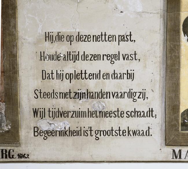 """<a class=""""recordlink artists"""" href=""""/explore/artists/1984"""" title=""""Anoniem""""><span class=""""text"""">Anoniem</span></a> <a class=""""thesaurus"""" href=""""/nl/explore/thesaurus?term=385&domain=PLAATS"""" title=""""Nederland"""" >Nederland</a> tweede helft 19de eeuw"""