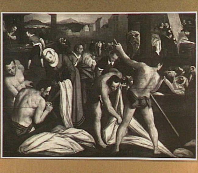 "<a class=""recordlink artists"" href=""/explore/artists/76187"" title=""Isaac Claesz. van Swanenburg""><span class=""text"">Isaac Claesz. van Swanenburg</span></a>"