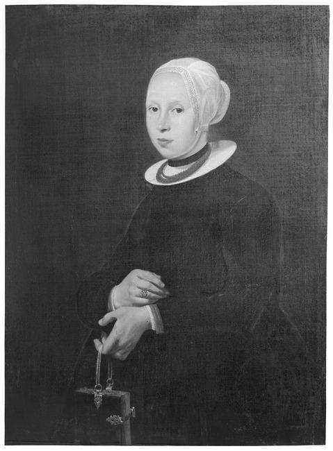 "toegeschreven aan <a class=""recordlink artists"" href=""/explore/artists/56660"" title=""A. Molenaer (active 1641-1652)""><span class=""text"">A. Molenaer (active 1641-1652)</span></a>"