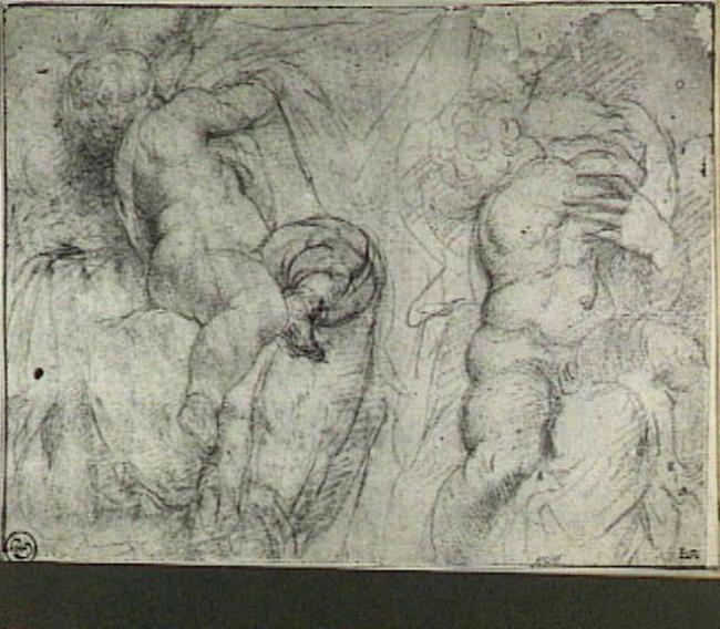 "<a class=""recordlink artists"" href=""/explore/artists/68737"" title=""Peter Paul Rubens""><span class=""text"">Peter Paul Rubens</span></a> after <a class=""recordlink artists"" href=""/explore/artists/55890"" title=""Michelangelo""><span class=""text"">Michelangelo</span></a>"