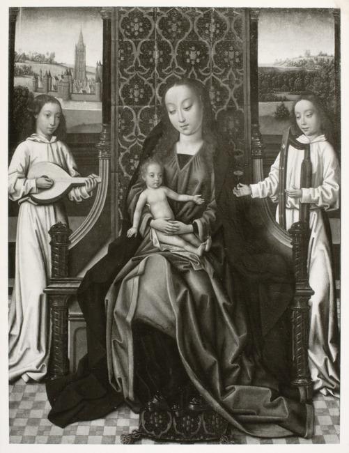 """toegeschreven aan <a class=""""recordlink artists"""" href=""""/explore/artists/53622"""" title=""""Meester van de Legende van de Heilige Catharina""""><span class=""""text"""">Meester van de Legende van de Heilige Catharina</span></a>"""