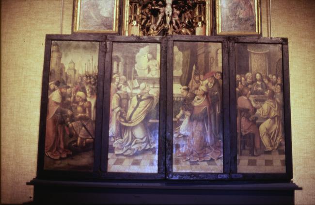 """<a class=""""recordlink artists"""" href=""""/explore/artists/1984"""" title=""""Anoniem""""><span class=""""text"""">Anoniem</span></a> <a class=""""thesaurus"""" href=""""/en/explore/thesaurus?term=223&domain=PLAATS"""" title=""""Antwerpen"""" >Antwerpen</a> ca. 1505-1520"""