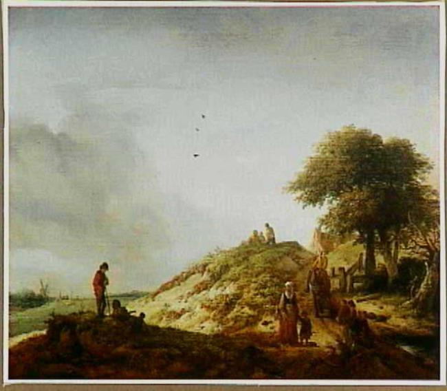 """attributed to <a class=""""recordlink artists"""" href=""""/explore/artists/85689"""" title=""""Jan Wouwerman""""><span class=""""text"""">Jan Wouwerman</span></a> (after?) <a class=""""recordlink artists"""" href=""""/explore/artists/85690"""" title=""""Philips Wouwerman""""><span class=""""text"""">Philips Wouwerman</span></a>"""