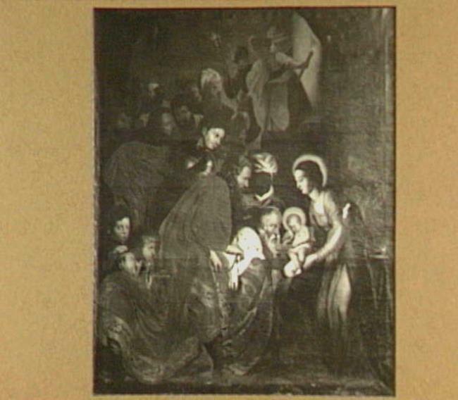 "<a class=""recordlink artists"" href=""/explore/artists/82724"" title=""François Walschartz""><span class=""text"">François Walschartz</span></a> naar <a class=""recordlink artists"" href=""/explore/artists/68737"" title=""Peter Paul Rubens""><span class=""text"">Peter Paul Rubens</span></a>"