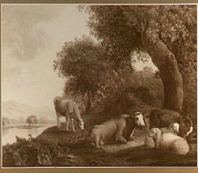 """attributed to <a class=""""recordlink artists"""" href=""""/explore/artists/74401"""" title=""""Willem Joost Lodewijk Spoor""""><span class=""""text"""">Willem Joost Lodewijk Spoor</span></a>"""