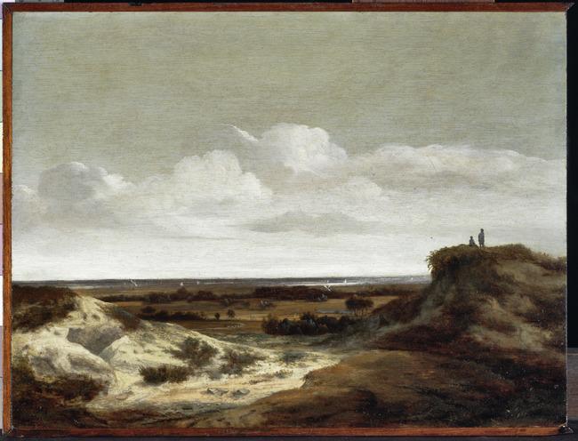 "<a class=""recordlink artists"" href=""/explore/artists/80477"" title=""Jan Vermeer van Haarlem (I)""><span class=""text"">Jan Vermeer van Haarlem (I)</span></a>"
