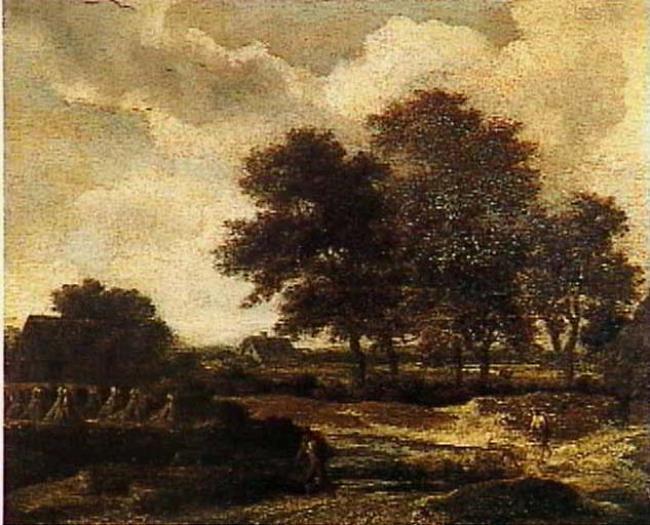 """toegeschreven aan <a class=""""recordlink artists"""" href=""""/explore/artists/68835"""" title=""""Jacob van Ruisdael""""><span class=""""text"""">Jacob van Ruisdael</span></a>"""