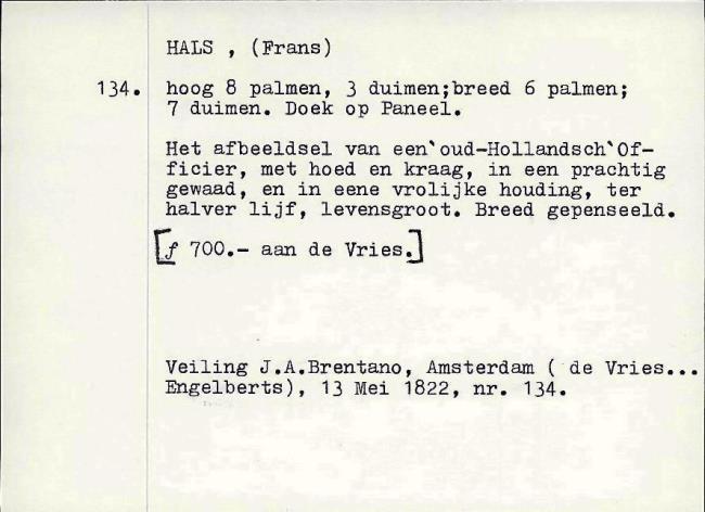 Hals, Frans (I), fichenummer 1203202