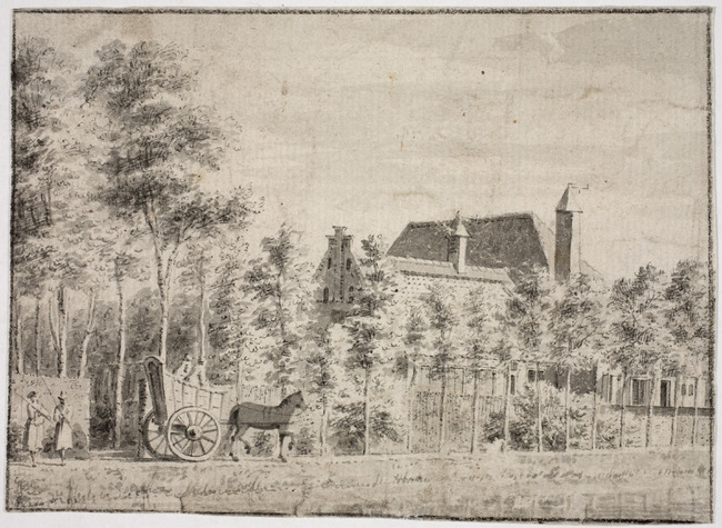 """attributed to <a class=""""recordlink artists"""" href=""""/explore/artists/64951"""" title=""""Cornelis Pronk""""><span class=""""text"""">Cornelis Pronk</span></a>"""
