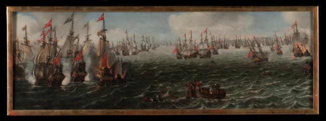 """toegeschreven aan <a class=""""recordlink artists"""" href=""""/explore/artists/79781"""" title=""""Jan van de Velde (IV)""""><span class=""""text"""">Jan van de Velde (IV)</span></a>"""