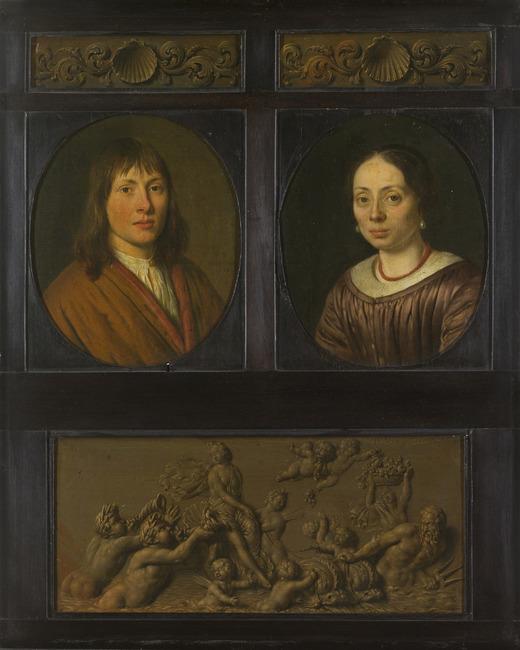 "<a class=""recordlink artists"" href=""/explore/artists/73066"" title=""Pieter Cornelisz. van Slingelandt""><span class=""text"">Pieter Cornelisz. van Slingelandt</span></a> and <a class=""recordlink artists"" href=""/explore/artists/56022"" title=""Willem van Mieris""><span class=""text"">Willem van Mieris</span></a>"