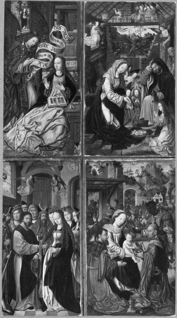 """<a class=""""recordlink artists"""" href=""""/explore/artists/1984"""" title=""""Anoniem""""><span class=""""text"""">Anoniem</span></a> <a class=""""thesaurus"""" href=""""/nl/explore/thesaurus?term=29961&domain=PLAATS"""" title=""""Zuidelijke Nederlanden (historische regio)"""" >Zuidelijke Nederlanden (historische regio)</a> ca. 1510-1530"""